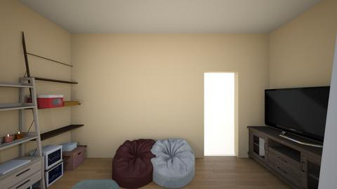 living2 - Classic - Living room - by Nitta JT
