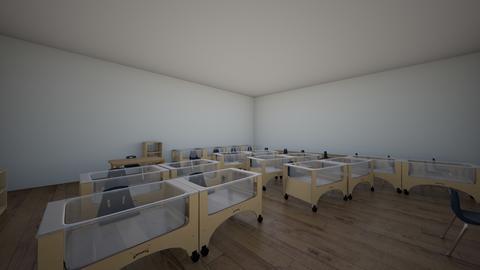 phelps - Office - by TWBTQHYKPRJAJKFJUVRUACXMKKVWNHN
