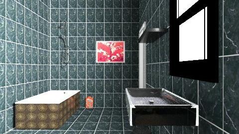New Bathroom spa  - Vintage - Bathroom - by lucywelsh