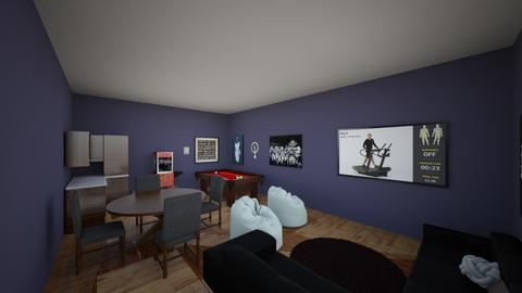 family room - Living room - by MikaylaH_1022