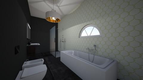 bedroiom - Bathroom - by heatherstuart