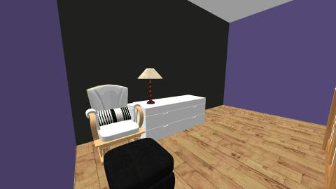 Bedroom simple - by Jduke