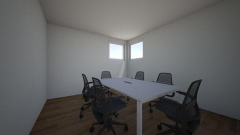Kielecka 25 - Modern - Office - by poznanskik