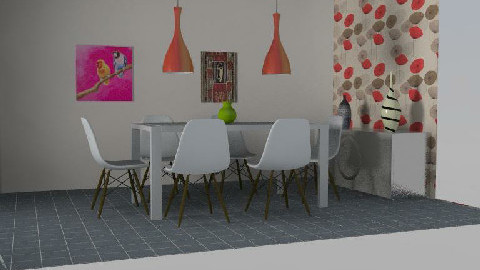 Dining1.5 - Dining Room - by fatbob