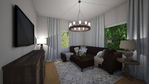 living home - Living room - by mkjennings1989