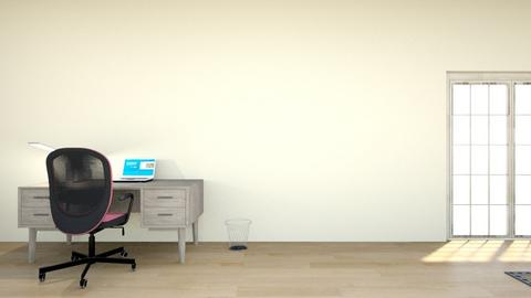 7777 - Eclectic - Office - by deleted_1578005946_ o