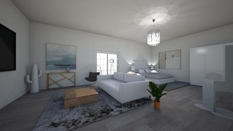ccdc - Bedroom - by lenabena