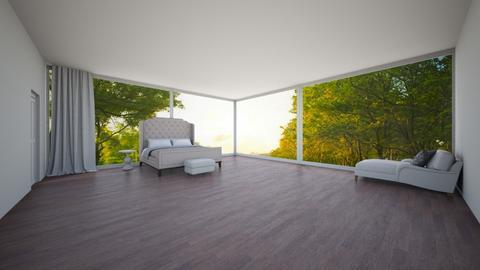 Dream Home_3rd floor_Bed - Bedroom - by ayeshxhoney