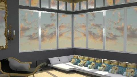OpulentNights2 - Glamour - Bedroom - by camilla_saurus