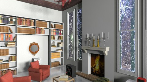 Toda Max - Classic - Bedroom - by King Jay