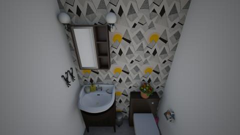 ubikacja15 - Bathroom - by AleksaM