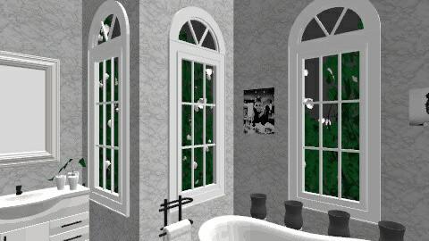 AH Bath - Glamour - Bathroom - by ReneaaQ