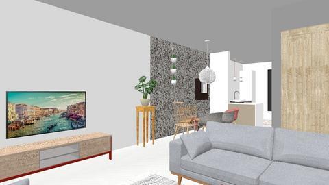 Huiskamer 20200126 3 - by Angelavandergeest