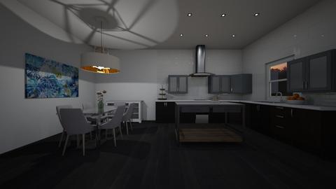 Modern Kitchen - by zwsclb