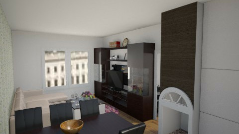 apartment129 - by Aga Dusza
