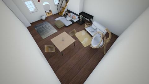 Thai Bedroom Contest - Bedroom - by Worsebones