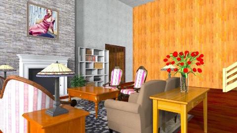 house3  - by Llanos Federico