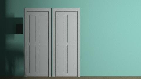 New Room 2013 - Modern - Bedroom - by mariah415