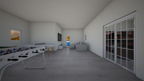 Corona Rec Room - by 1doggo1