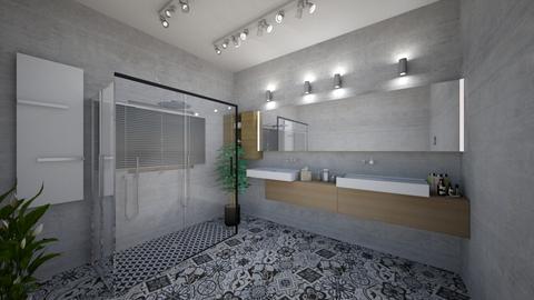 bath_02 - Bathroom - by efi_bozika