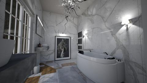 part 4 - Bathroom - by Manalfaisal