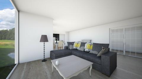woonkamer 77 - Bedroom - by fleursmulders