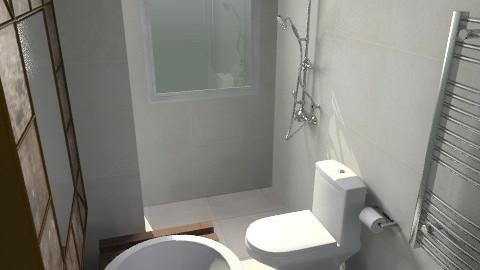 Samno 2 - Country - Bathroom - by nikolov_ivaylo