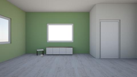 IP Terrazzo - Living room - by Moonpearl