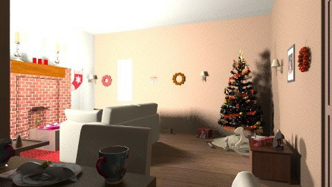 Christmas time - Classic - by xcgirl