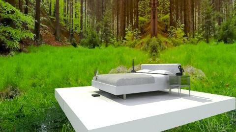 Eco Friendly - Modern - Bedroom - by LukePratt