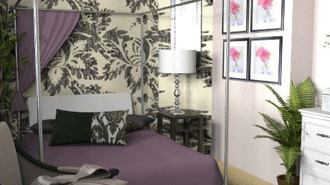 Cotswold Bed 2 - Classic - Bedroom - by channing4