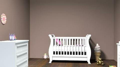 babyyyyyyyyiyyyyy - Classic - Kids room - by jdillon