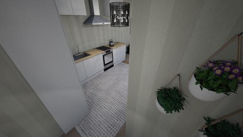 ValFreya5 - Living room - by ValFreya
