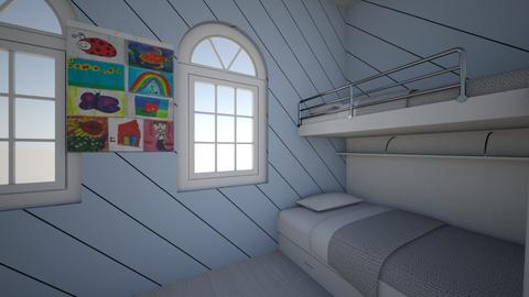 kids room - Kids room - by AubsBaubs3000