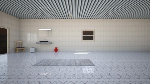 Shabby Chic Bathroom - Country - Bathroom - by deleted_1578005946_ o