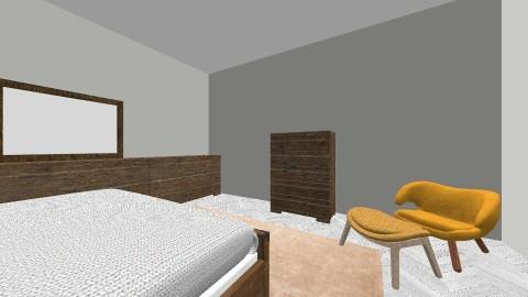 ennismore guest bedroom - Bedroom - by awagner1988