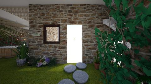 garden - Garden - by shrouke eldesouky