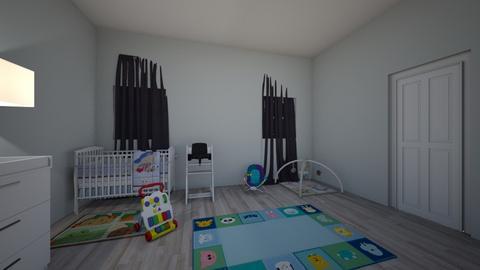 fewiu - Kids room - by leelee101