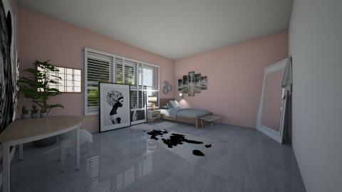 ROOM - by Mya6