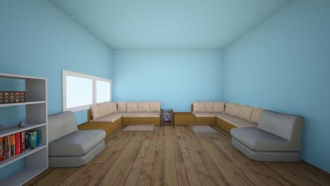 elegance - Classic - Living room - by kforrester01