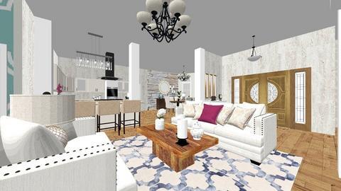 homeja - Modern - Living room - by abigail97120