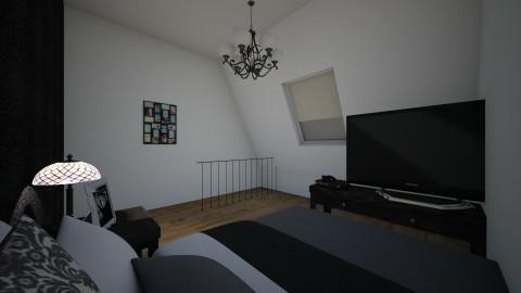 Gemma Bedroom 2 - by lil Lew