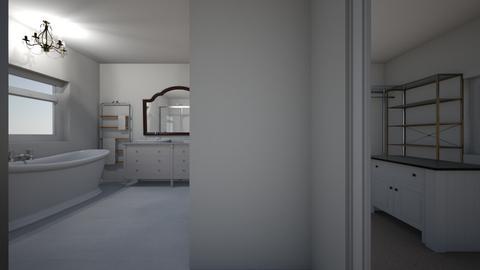 new bathrooms14 - Bathroom - by hannahkmathenia
