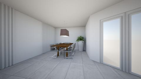 loft - Modern - by Sandra_1972