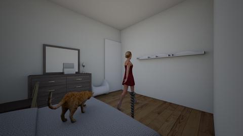 Interior Design Bedroom - Bedroom - by desire20220231