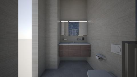 Talia bathroom - Classic - Bathroom - by Taliam