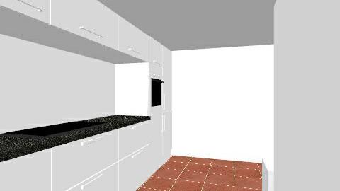 Kitchenidea3 - Classic - Kitchen - by nilou