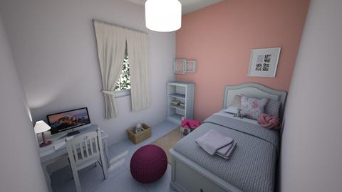 3151 - Kids room - by adi kosaev