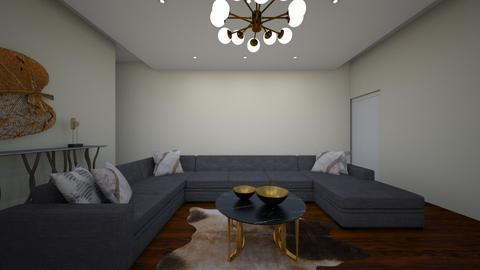 lounge overseas 2 - Living room - by mohamin
