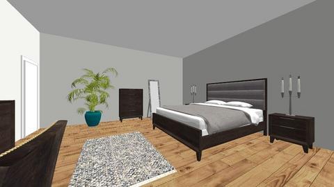 Marcel Kinderzimmer - Bedroom - by TeamGZ1